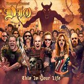 This Is Your Life: A Tribute To Ronnie James Dio