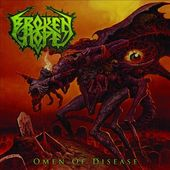 Omen of Disease (2-CD)
