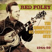 The Complete U.S. Country Hits 1944-1959 (3-CD)