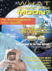 What Happened On the Moon? Hoax, Lies and