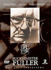 Buckminster Fuller: The Lost Interviews (2-DVD)