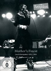 Mother's Finest - Live at Rockpalast 1978+2003