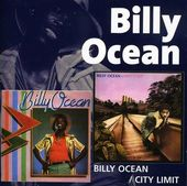 Billy Ocean / City Limit (2-CD)