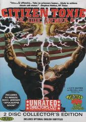 The Toxic Avenger IV - Citizen Toxie (2-DVD)