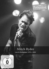 Mitch Ryder - Live at Rockpalast (2-DVD)