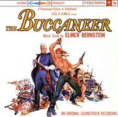 The Buccaneer (Original Soundtrack Recording)