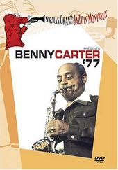 Norman Granz' Jazz in Montreux - Benny Carter '77