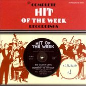 The Complete Hit of the Week Recordings, Volume 4