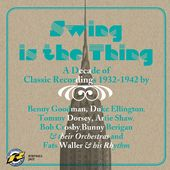 Swing Is the Thing [Retrieval]