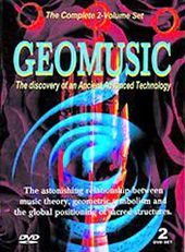 Geomusic & Ancient Advanced Technology - The