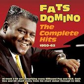 The Complete Hits 1950-62 (3-CD)