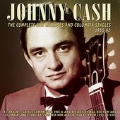 Johnny Cash - Complete Sun Releases And Columbia