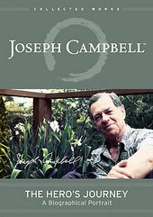 Joseph Campbell: The Heroes Journey