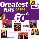 Greatest Hits of the '60s (8-CD)