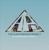 The Complete Albums Collection [Box Set] (11-CD)