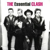 The Essential Clash (2-CD)