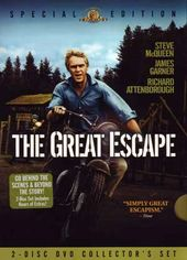 The Great Escape (2-DVD Collector's Edition)