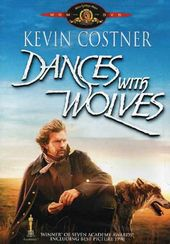 Dances with Wolves (Holiday O-Ring Packaging)
