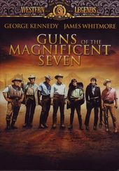 The Magnificent Seven - Guns of the Magnificent