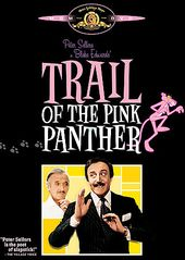 The Pink Panther - Trail of the Pink Panther
