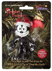 Felix the Cat - Holiday Ornament