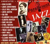 Paramount Jazz (4-CD)