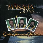 Golden Hawaiian Melodies