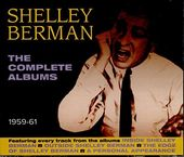 The Complete Albums 1959-61 (3-CD)