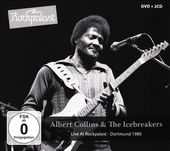 Live At Rockpalast (2-CD + DVD)