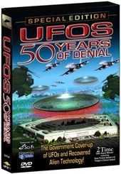UFOs: 50 Years of Denial (Special Expanded