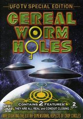 Cereal Worm Holes (2-DVD)