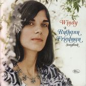 Windy: Ruthann Friedman Songbook [Bonus Track]