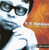 A Bollywood Legend: R.D. Burman - Best of the EMI