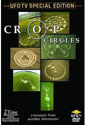 Crop Circles: Crossovers from Another Dimension