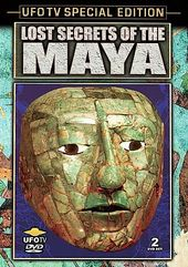 Lost Secrets of the Maya
