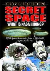 Secret Space: What is NASA Hiding? (2-DVD)