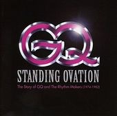 Standing Ovation: The Story of GQ and the Rhythm