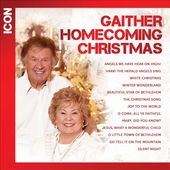 Icon Christmas: Gaither Homecoming Live
