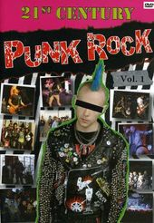 21st Century Punk Rock, Volume 1