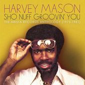 Sho Nuff Groovin' You: The Arista Records