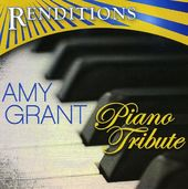 Renditions: Amy Grant Tribute