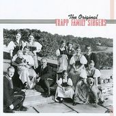 The Original Trapp Family Singers