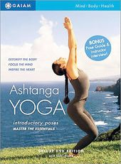 Yoga Journal's Ashtanga Yoga - Introductory Poses