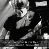 Live at Rockpalast, Dortmund 1980 (2-CD+DVD)