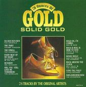 70 Ounces of Gold: Solid Gold