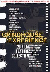 The Grindhouse Experience - 20 Film Feature