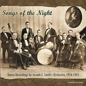 Songs of the Night: Dance Recordings By Joseph C.