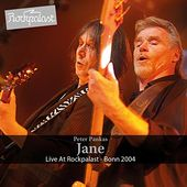 Live at Rockpalast, Bonn 2004 (CD + DVD)