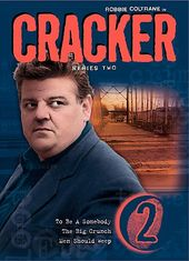 Cracker (UK) - Series 2 (3-DVD)