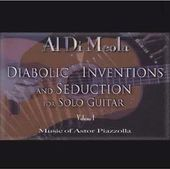Diabolic Inventions and Seductions for Solo
